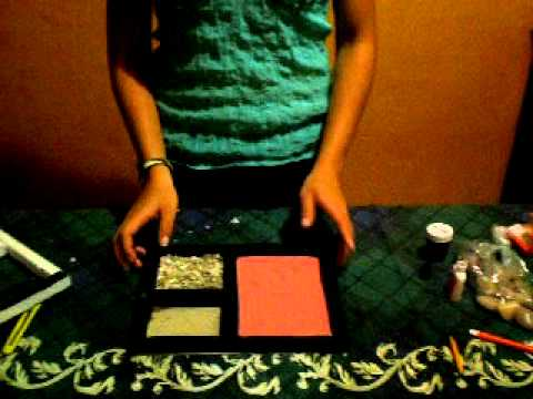 como hacer un jardn zen