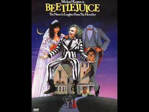 Beetle Juice Theme Song