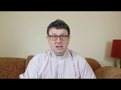 Short Sermons with Chris Dowd: We All Need To Relax A Little, Don't We?