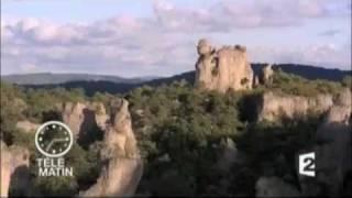 Les Causses et les Cévennes inscrits sur la liste du Patrimoine Mondial de l'UNESCO