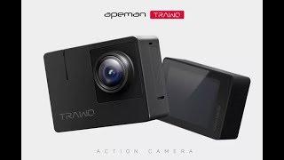 APEMAN TRAWO -The Ultimate 4K Action Camera
