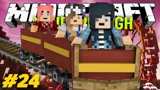 Yandere High School - RIDE TO DIE! [S1: Ep.24 Minecraft Roleplay]