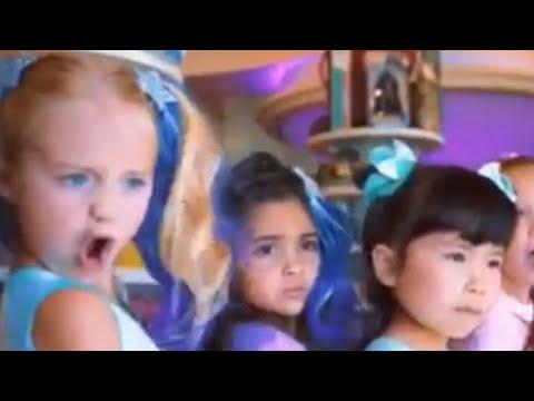 Powerpuff girls age regression