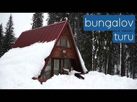 BUNGALOV TURU | Zeynep Balkız Abacı