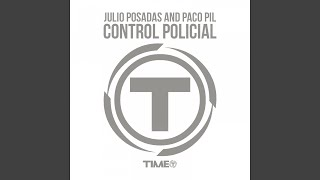 Police Control (feat. Kleber Sargent) (English Version)