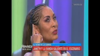 VIDEO: EL AÑO VIEJO (La Revista Unitel)