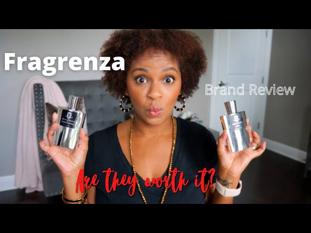 Fragrenza Brand Review & Giveaway