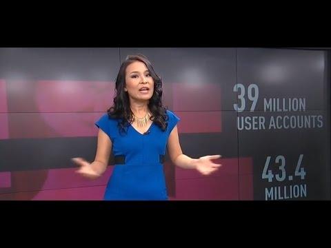 Ashley Madison added 4 million members since hack