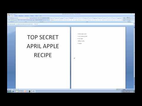SharePoint 2010 Lesson 3 - Part B - Document Library Basics