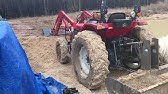 Branson 3510 Tractor for sale - YouTube