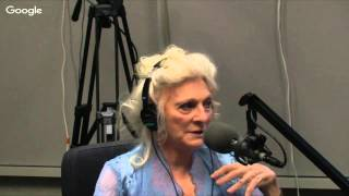 A Conversation With Singer-Songwriter Judy Collins