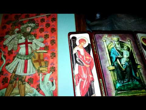 Holy Rosary 29: St. George, English Martyrs & Our Lady of Walsingham - 81 Holy Rosary Novena