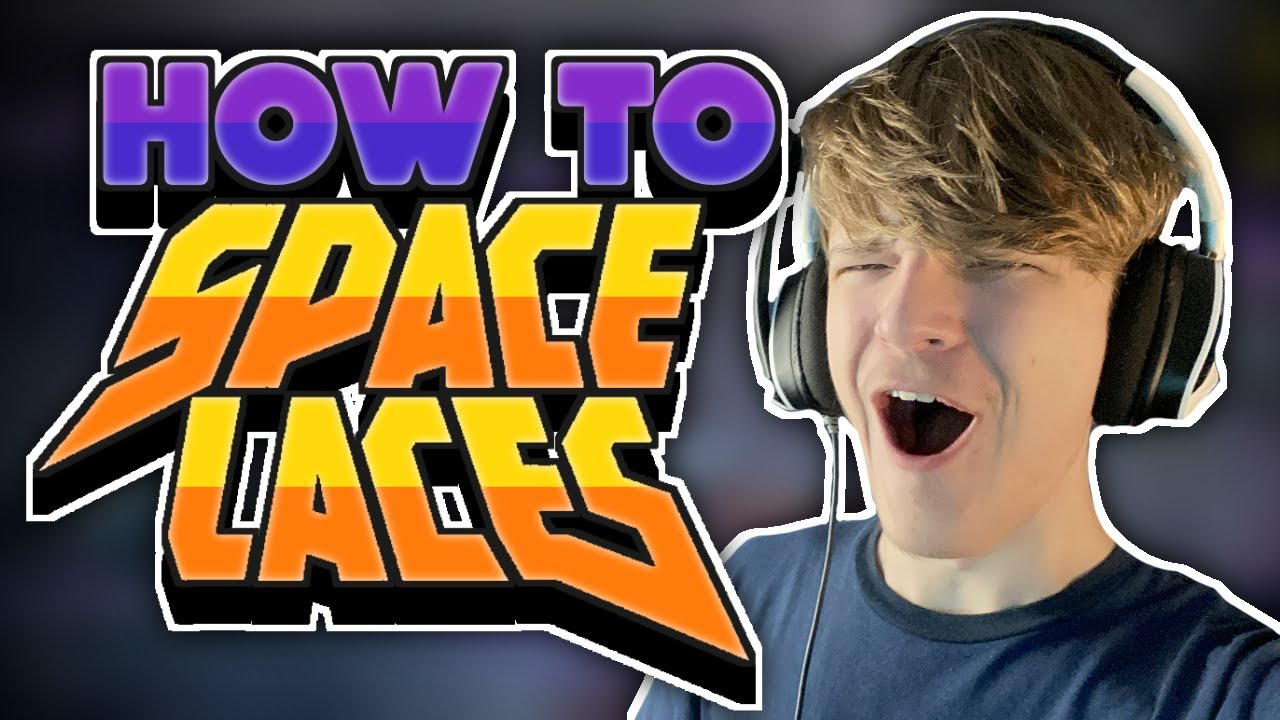 Making DUBSTEP Like SPACE LACES! // Music Production with Neddie