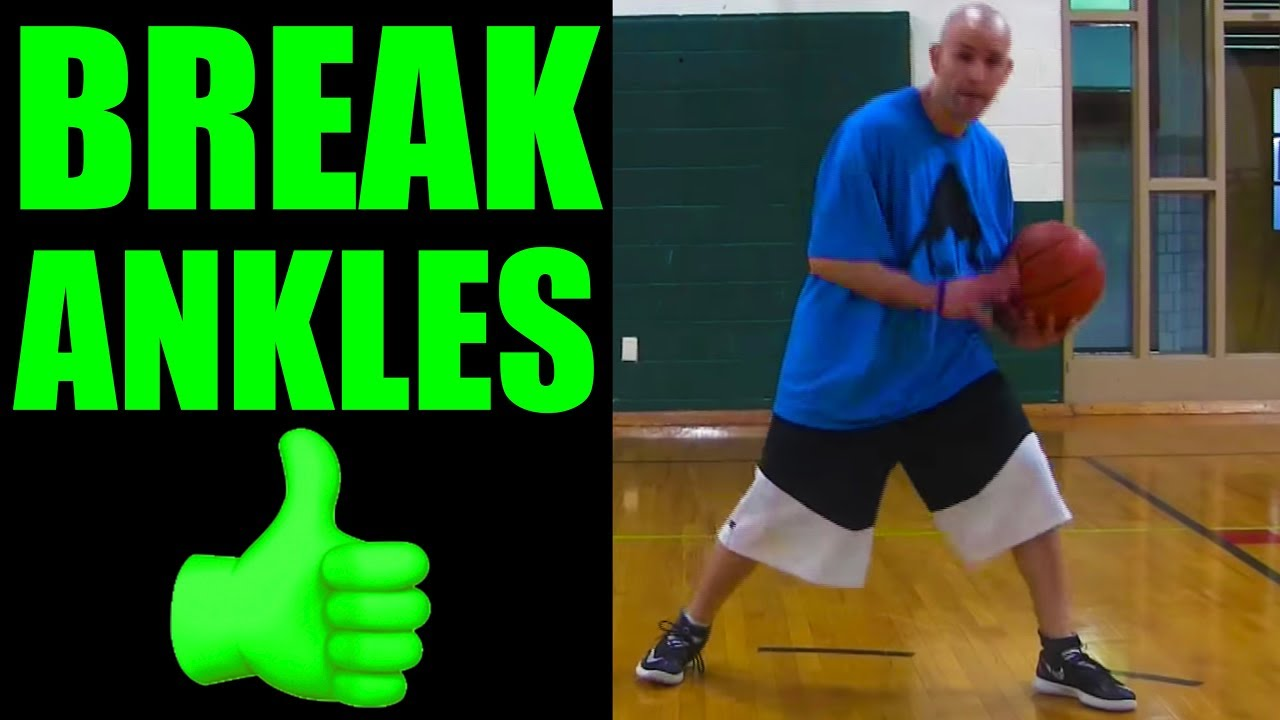 How To Break Ankles