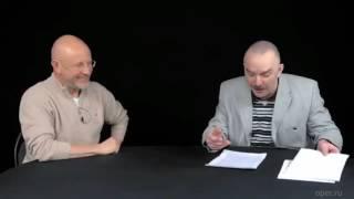 Гоблин и Клим Жуков про фильмы Задорнова (смешные моменты)