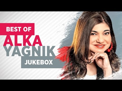 Best Of Alka Yagnik Songs | Bollywood Hit Songs | Jukebox (Audio)
