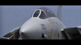 Gambar cover The Grumman F-14 TOMCAT