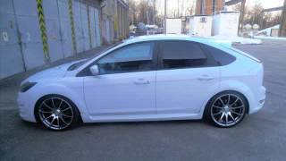 Ford Focus 2009 tuning and styling CZ 2.wmv