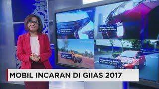 Video Mobil-Mobil Baru Incaran di GIIAS 2017 , Mitsubishi, Wuling, Nissan & Suzuki download MP3, 3GP, MP4, WEBM, AVI, FLV November 2017