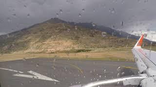 Jetstar Airways JQ298 take-off from Queenstown airport thumbnail