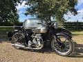 1948 Norton 16H Outfit for Sale