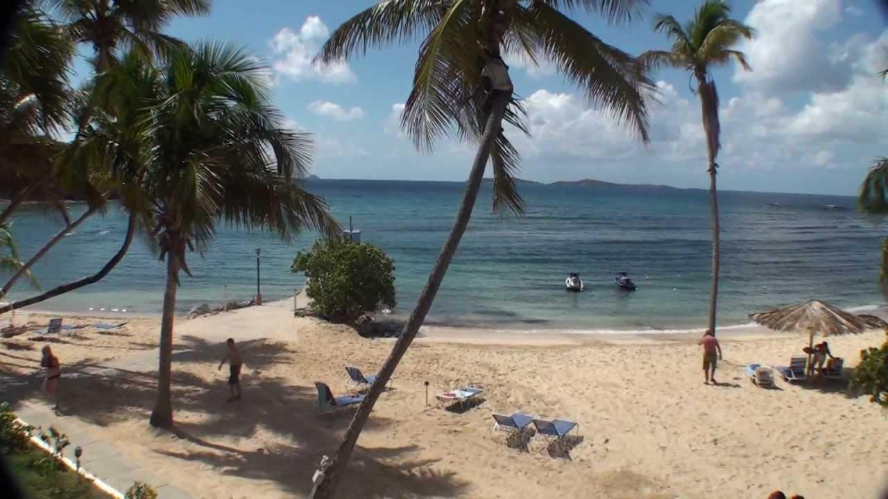 Bolongo Bay Beach Resort April 2017
