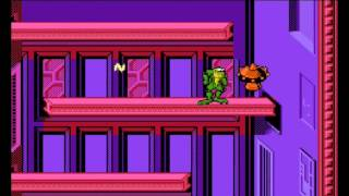 Battletoads - Intruder Excluder - remix
