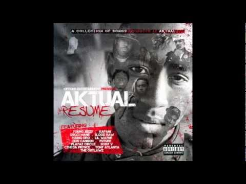 Kafani feat  Gucci Mane & Aktual   She Ready Now Remix  Produced by Aktual