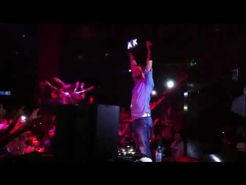Dash Berlin Live in Kuala Lumpur - Waiting... HD