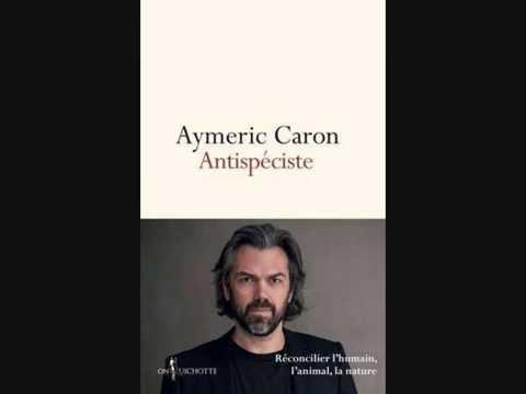 Aymeric Caron anti corrida