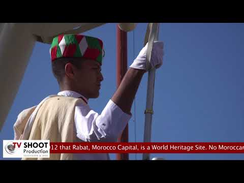 Rabat: modern capital and historical city -  Local Fixer in Rabat