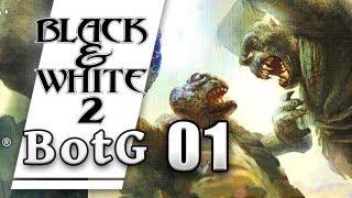 Black & White 2: Battle of the Gods #001 - Wir müssen wieder Gott sein - Let