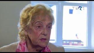 Mărturii Din Infern: Olga Gavor, Supravieţuitoare A Holocaustului