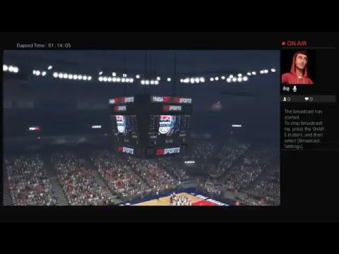 NBA night