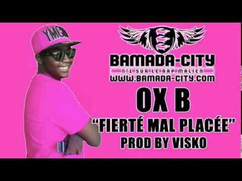 OX B   FIERTÉ MAL PLACÉE