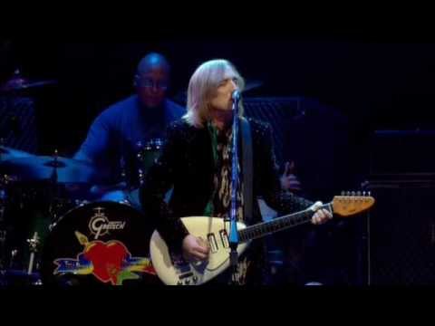 Tom Petty Gainesville 2006