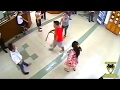 Real Fight Escalates Needlessly | Active Self Protection