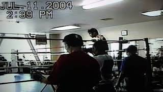Gambar cover LAYAC Amateur Boxing 04 Erik Rodriguez (part2)