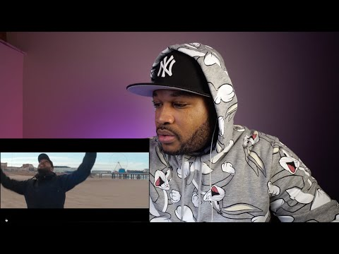 Kano - This Is England - Reaction!!!! (American)