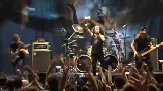 Download Luca Turilli's Rhapsody - Land of Immortals :::: Rio de Janeiro 2016 MP3 song and Music Video