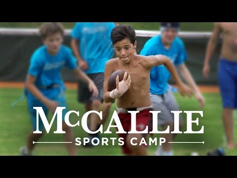 Sports Camp - McCallie School