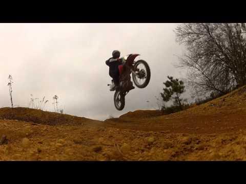 Jumps and Wheelies Jersey Dual Sport