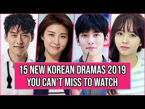 15-new-korean-dramas-2019-you-can't-miss-to-watch