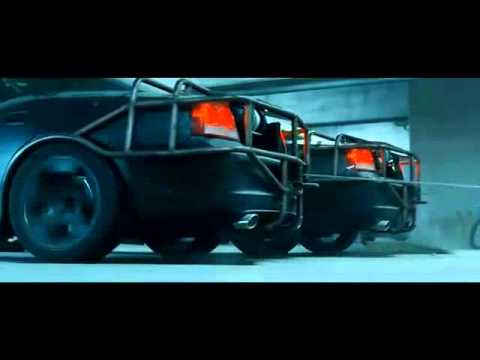 Fast And Furious 5  Trailer Italiano