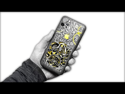 The 200 Hour iPhone 11 Pro