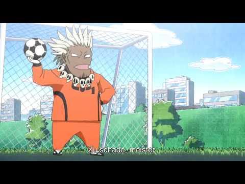 Nurarihyon no Mago ~ A Fierce Grand Soccer Rally! The Nura Clan W Cup!!~ (ger sub)