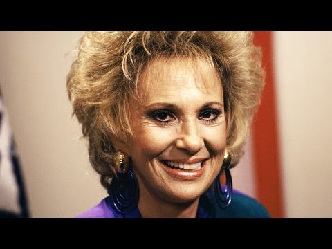THE DEATH OF TAMMY WYNETTE