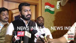 """Mohammed Nalapad Says """" I Am A Changed Man Now"""