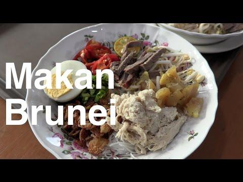 Makan Brunei: Soto Pabo
