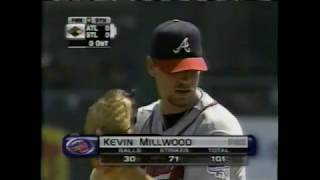 Download Video 1999 08 28  Braves v Cardinals (Begins 9th Inning, 2 Out) MP3 3GP MP4
